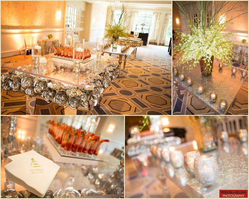 A Classic Elegant Four Seasons Hotel Boston Wedding Intimate