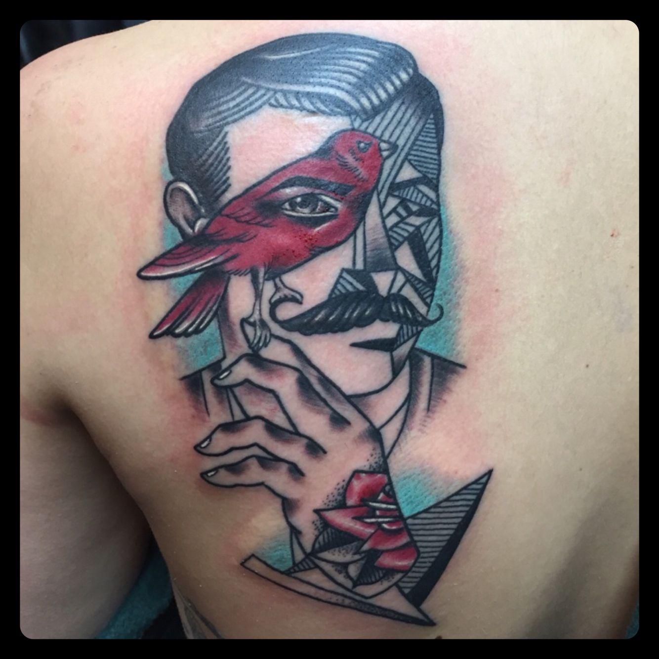 Watercolor tattoo artists in houston texas - Tattoo By Elijah Nguyen From Skin Stories Tattoos In Houston Tx Add Me On Instagram Inklounge82