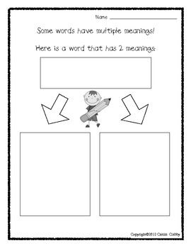 Free these activity sheets can meet the following standards free these activity sheets can meet the following standards determine or clarify the meaning of unknown and multiple meaning words and phrases base m4hsunfo