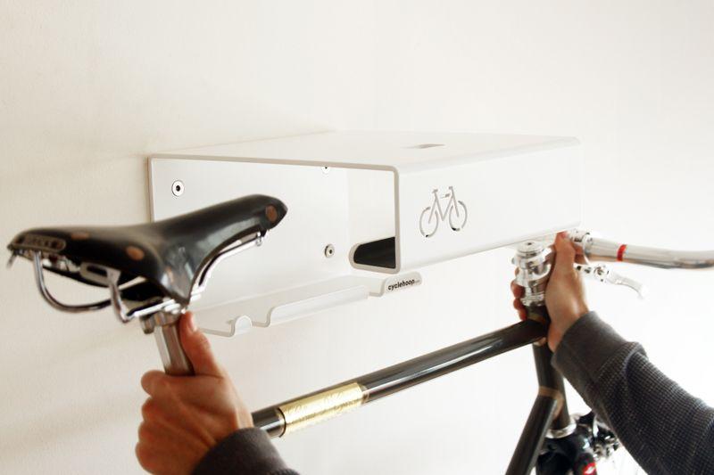 soporte de pared para bicicleta quobike toolstand | METAL ...