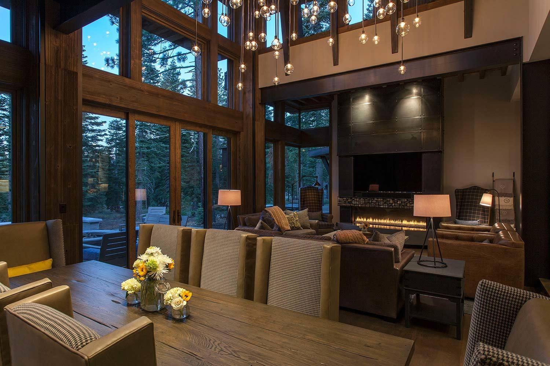 Modern Aesthetic Interior Design