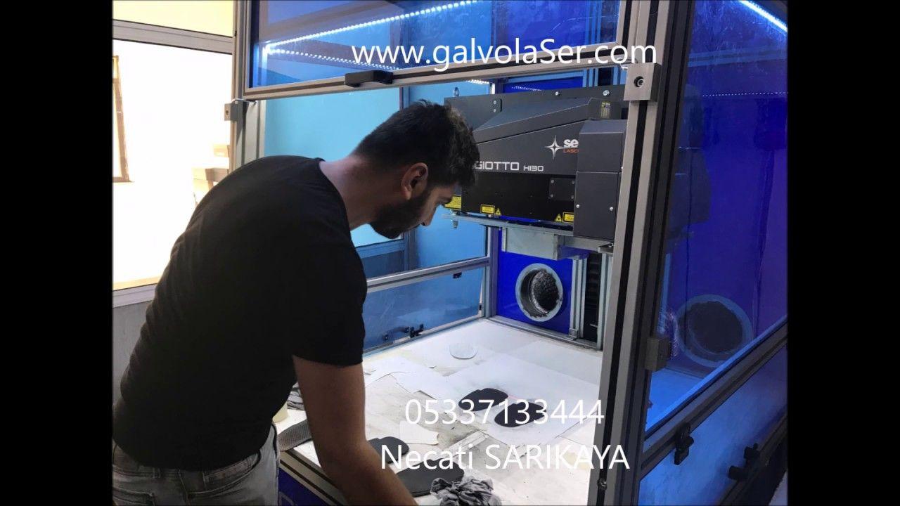 En ucuz Galvo Lazer Makine fiyatları