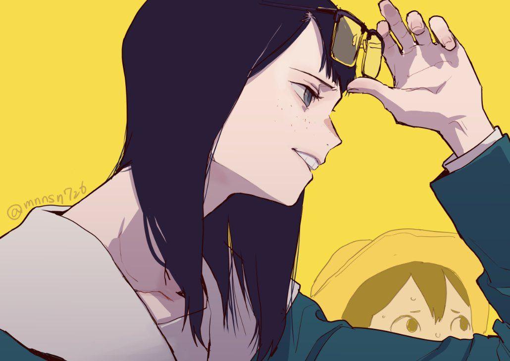 さやか 金森 映像研には手を出すなのアニメ版金森さやかの声優田村睦心について