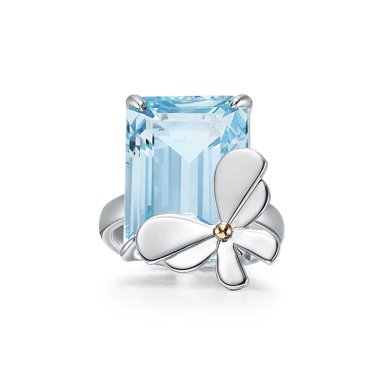 Best USA Ladybug /& Butterfly Ring Sterling Silver 925 Gift Jewelry Selectable