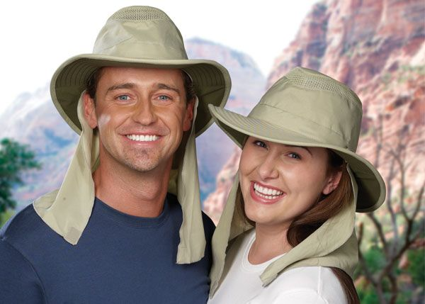 b83cd658a Our Tilley Hats! Sun protective and waterproof. LTM6IS AIRFLO® Hat ...