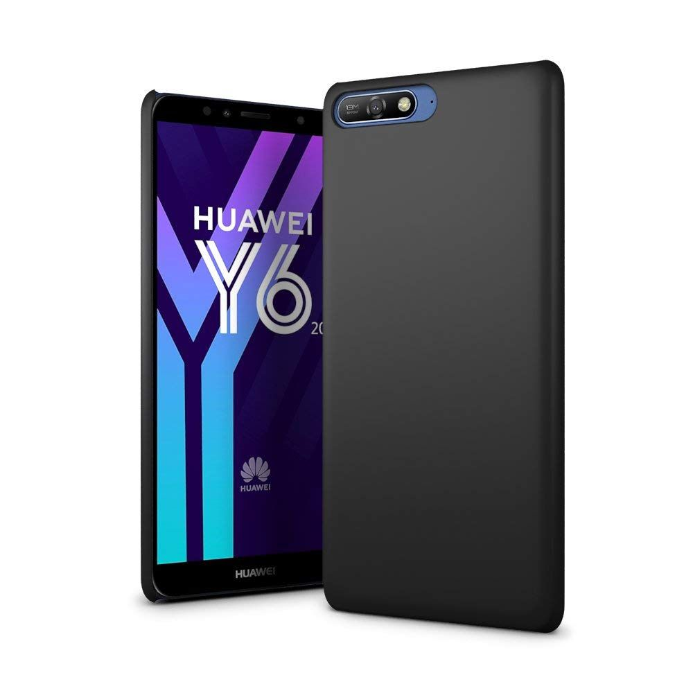 coque huawei y6 2018 pc