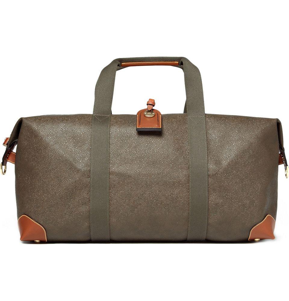 d23508beb2 ... the men s style destination. Mulberry MEDIUM CLIPPER HOLDALL BAG £592.95