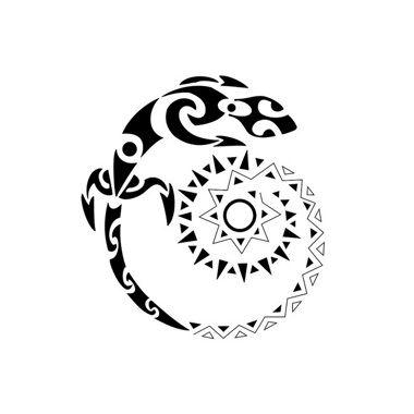 http://www.heremytattoo.com/images/tattoos/gecko/spiral