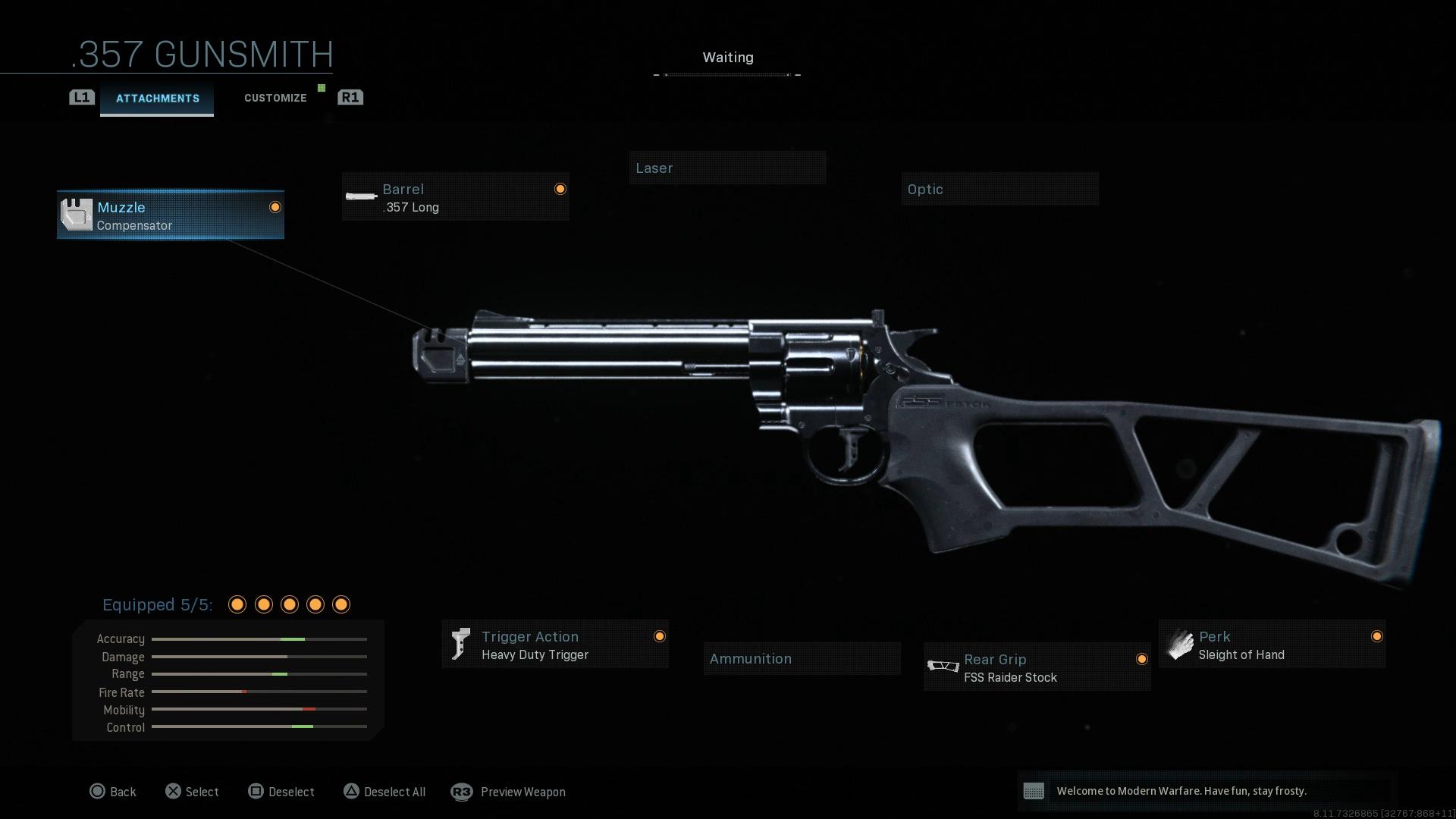 ~ Call of duty ww2 best shotgun setup 2019