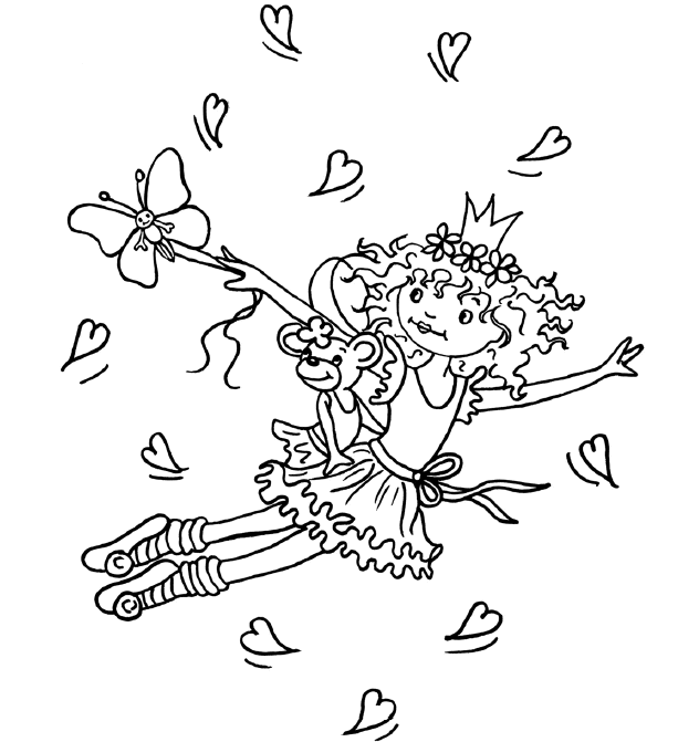 malvorlagen ausmalbilder  lillifee ausmalbilder  bilder