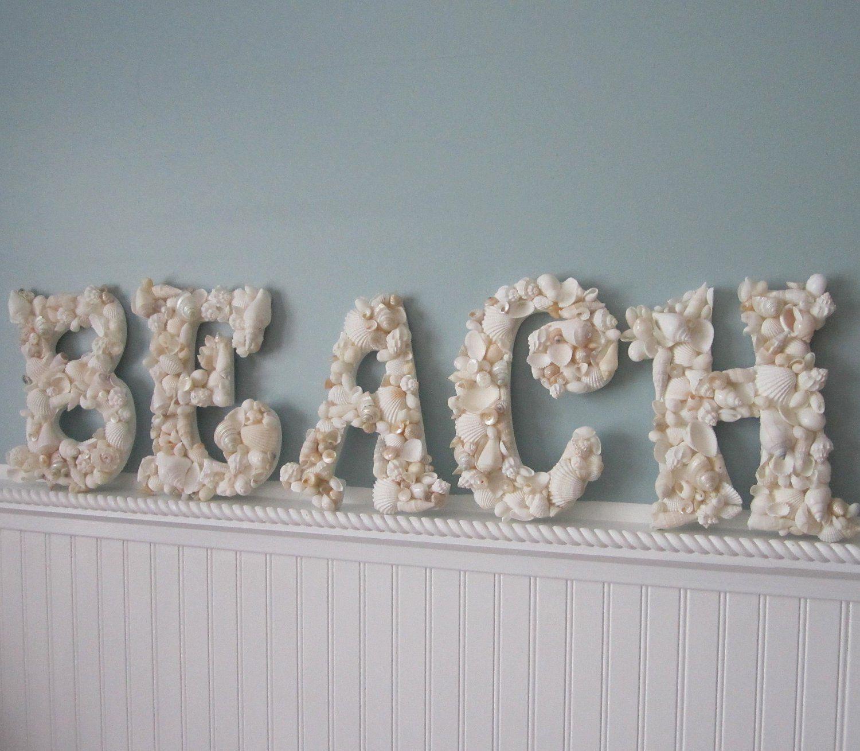 25 Amazing Diy Beach Decorations Decoration Beach And House