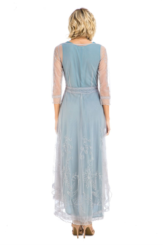 40163 Nataya Downton Abbey Inspired Dress Sunrise | Titanic dress ...