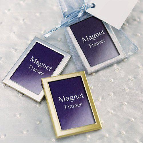 Mini Magnetic Picture Frames Little Fall Flourishes Pinterest