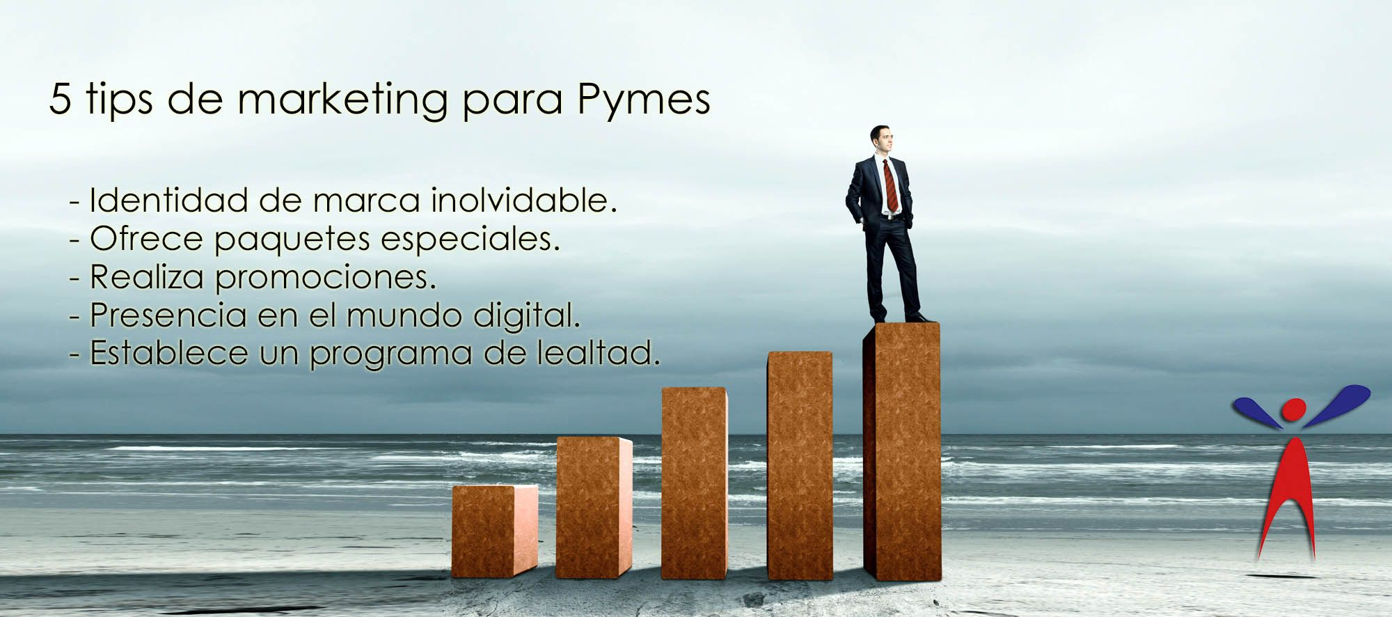 Tips de Marketing para Pymes.