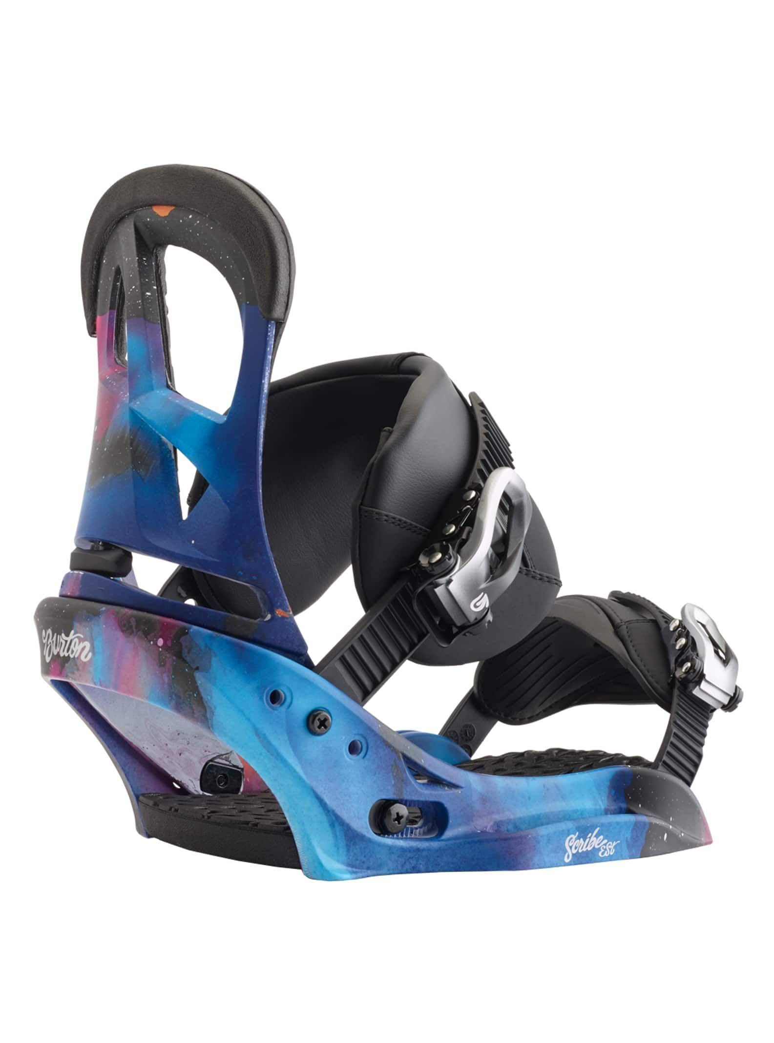 5ac102d9cf6 Women s Burton Scribe EST Snowboard Binding