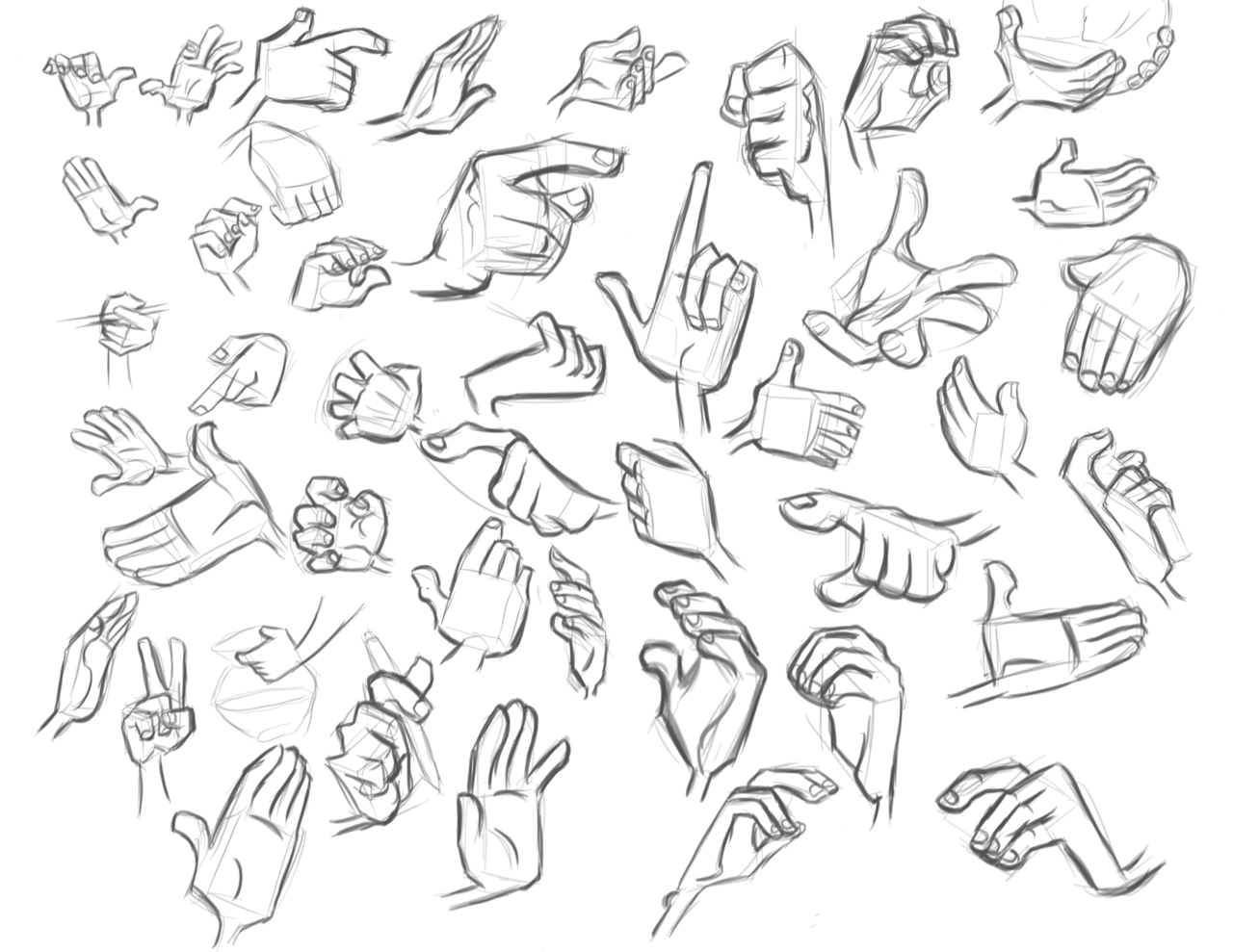 Study Iron Giant Hands 3 By 384sprites On Deviantart Cartoon Drawings How To Draw Hands Hand Drawing Reference