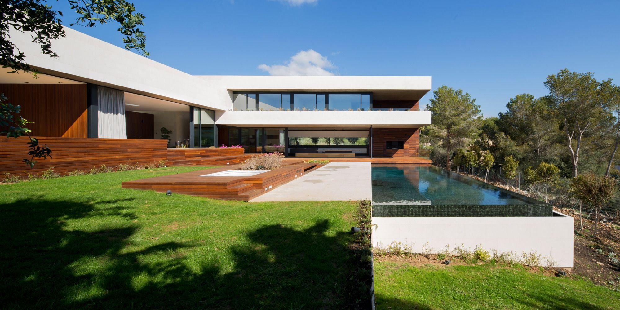 L20 House / OLARQ Osvaldo Luppi Architects | Archi ...