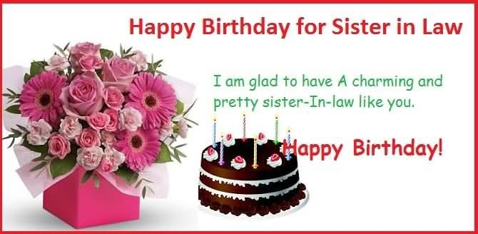 Birthday Wishes For Sister Law Hindi Clipartsgram Happy Quotes And