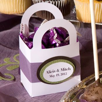 Bulk Wedding Idea Favor Bags With A Special Touch At DollarTree