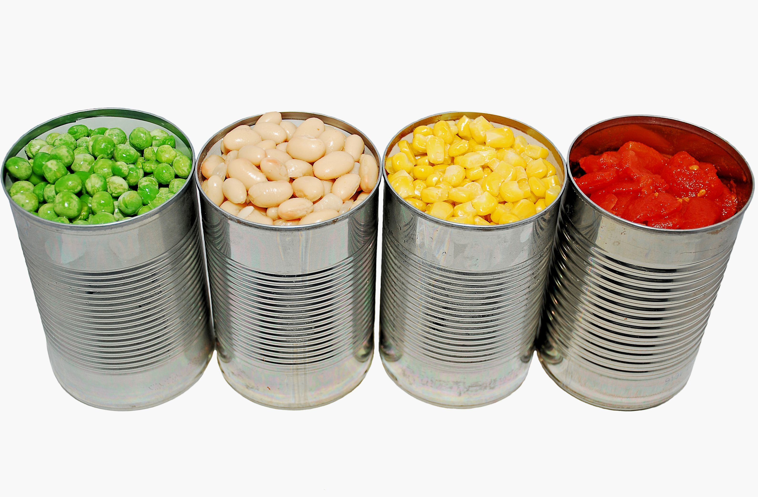 Which is best fresh, frozen, or canned produce? The