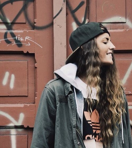 In Love With This Look Fashion Swag Hip Hop Street Style