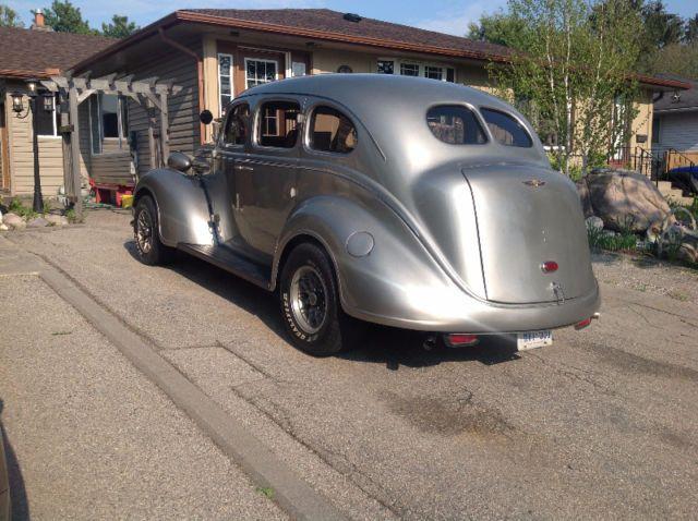 1937 Dodge Sedan Hotrod Classic Cars Brantford Kijiji