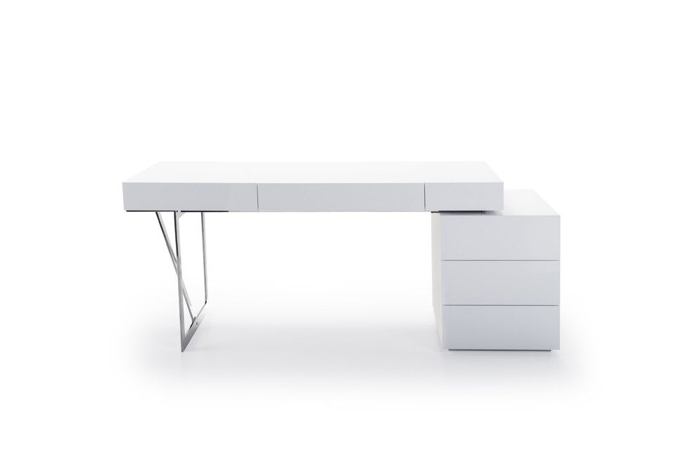 Loft Computer Desk Office Desk Desk Modern Office Desk