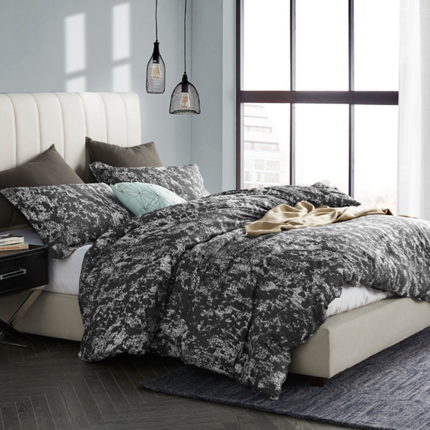 Distraction Duvet Set By Byourbed  120Duvt Byb Txl