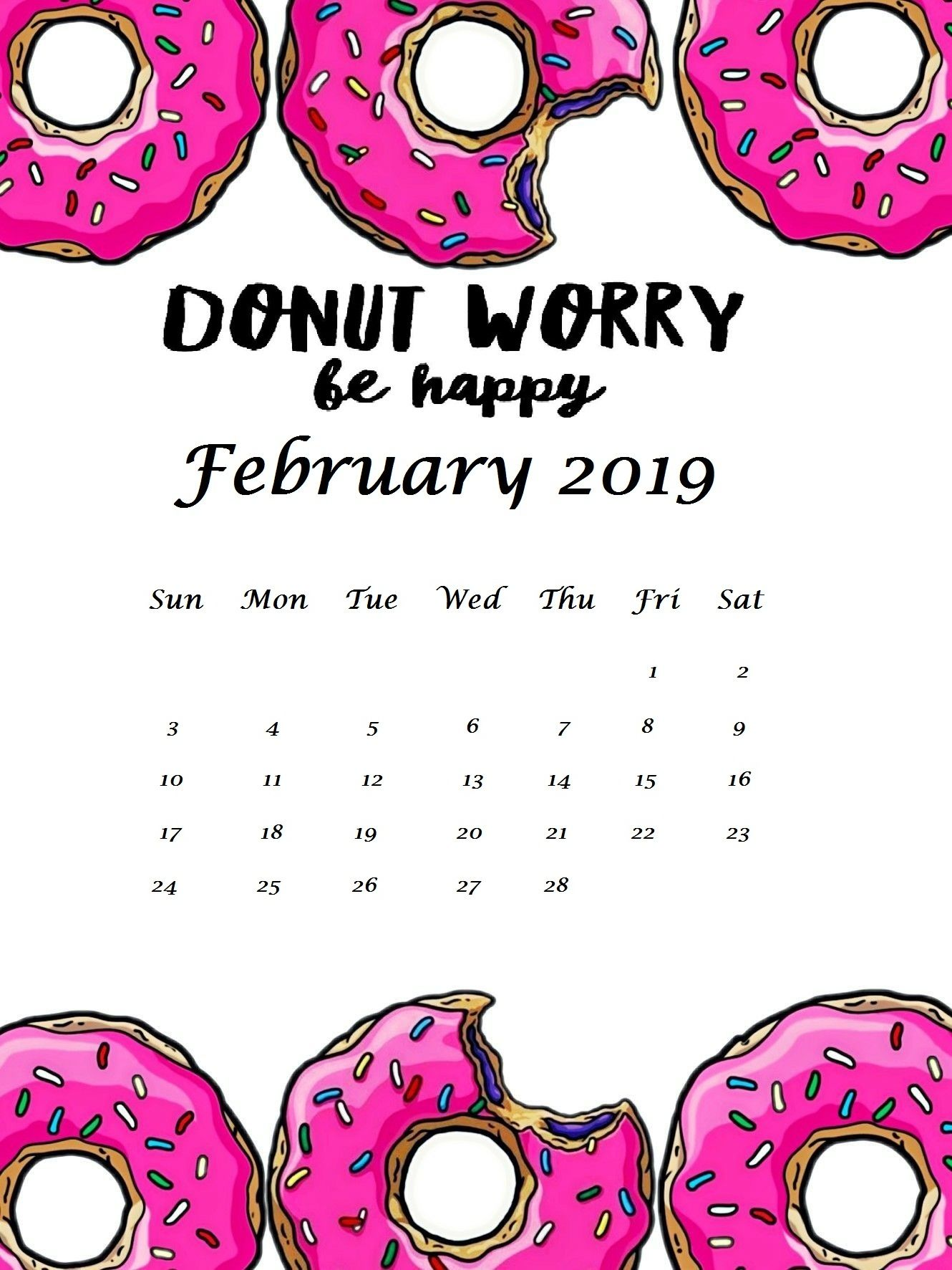 february 2019 quotes iphone wallpaper in 2019