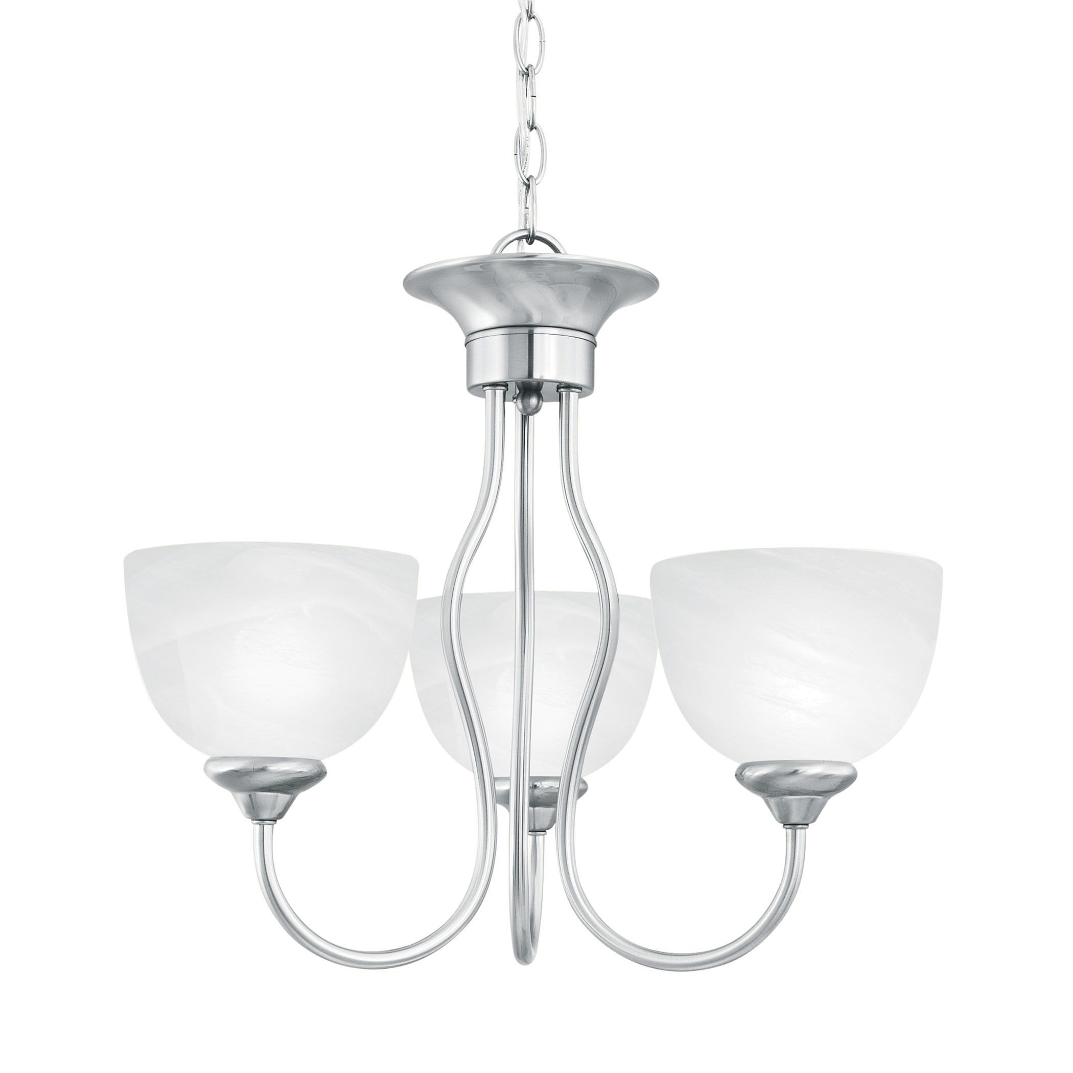 Thomas lighting sl801478 tahoe collection brushed nickel finish thomas lighting sl801478 tahoe collection brushed nickel finish traditional chandelier arubaitofo Image collections