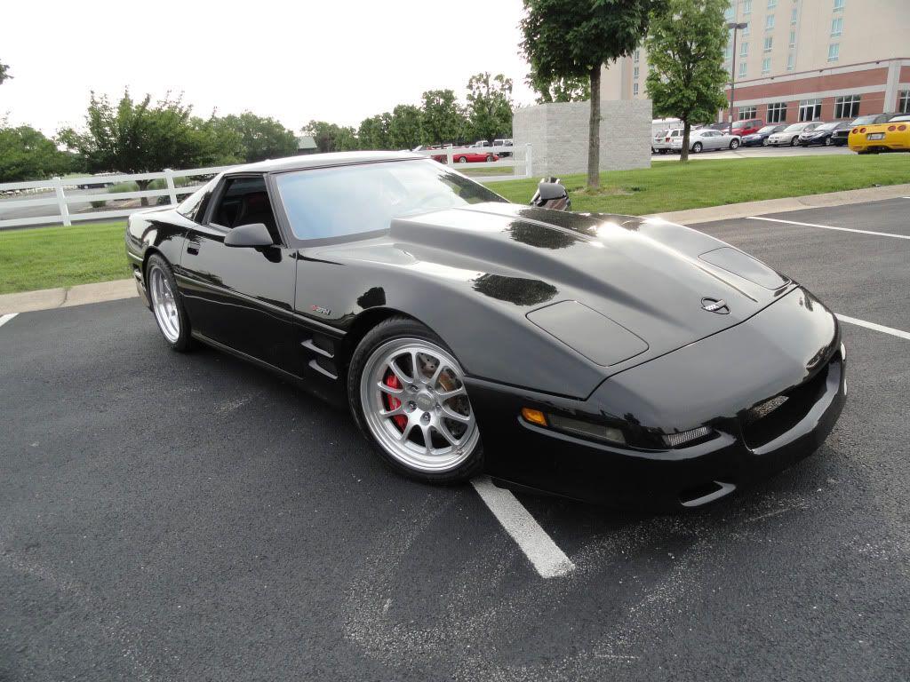 Admiral 94 Comes Home Finally Let The Mods Begin Corvetteforum Chevrolet Corvette Forum Discussion Chevrolet Corvette C4 Corvette C4 Corvette