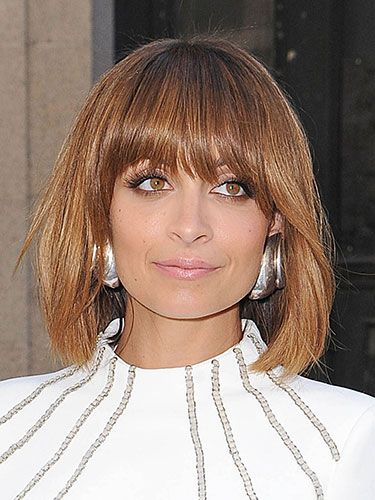 Nicole Richie Hair Styles Pinterest Hair Hair Styles And Hair