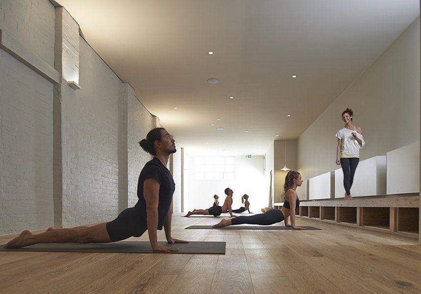 Melbournes most beautiful yoga studios yoga studio