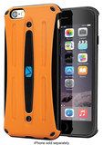 Volo - Hard Shell Case for Apple® iPhone® 6 & 6s - Orange
