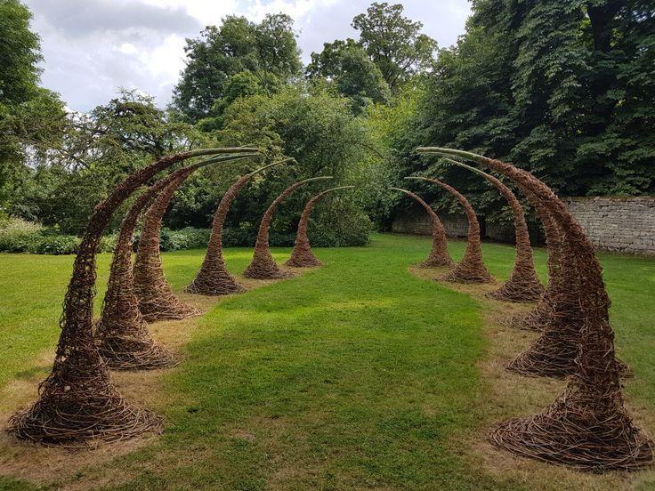 Image result for kinetic wind sculpture uk Outdoor sculpture