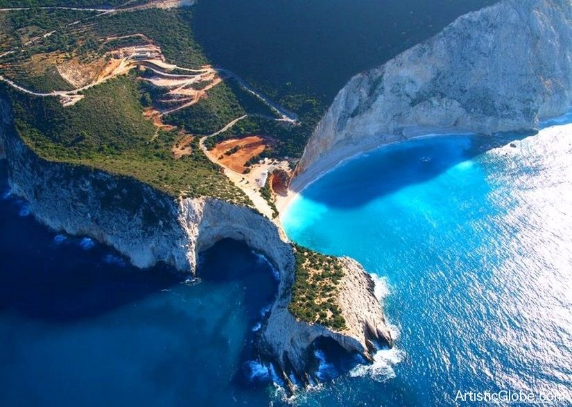 5 Reasons to Vacation in Lefkada, Greece | Greek Island Secrets