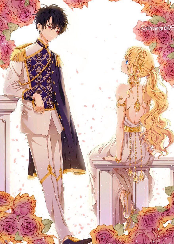 Princesa Encantadora 공주 ☽₊˚FanArts