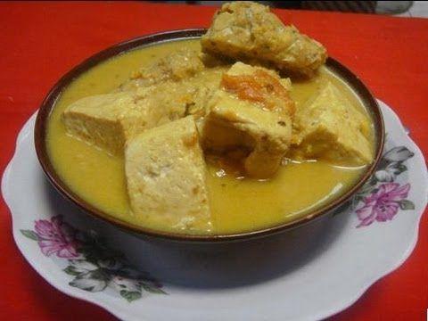 Pin Di Tofu Timpeh
