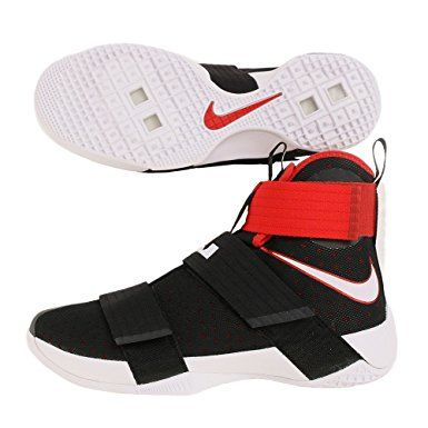 3c004f2fd20c NIKE Lebron Soldier 10 Mens Basketball Shoes (11 D(M) US) Review ...