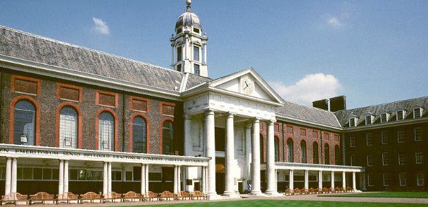 The Royal Hospital Chelsea - Sir Christopher Wren