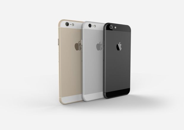 These iPhone 6 Renders Are Stunning