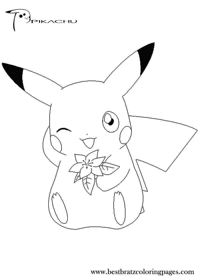 malvorlagen pikachu  malvorlagen ausmalbilder