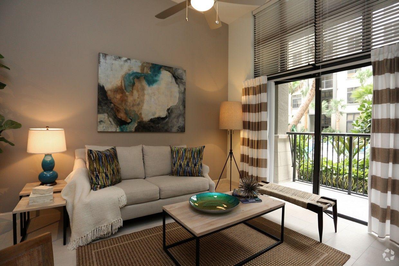 The Manor At Flagler Village Rentals Fort Lauderdale Fl Apartments Com Living Room Inspiration Room Inspiration Apartments For Rent