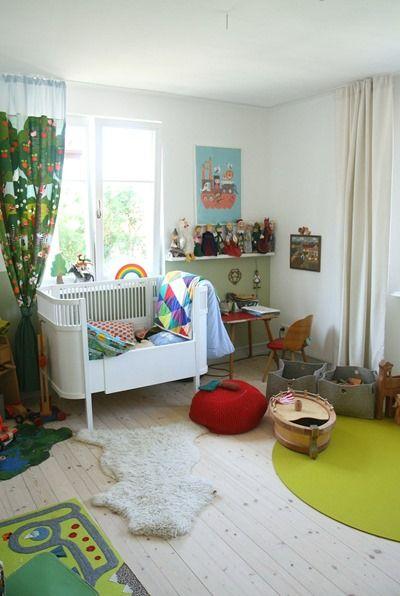 House Tour // Zu Gast bei Fräulein Otten wo skandinavisches Design ...