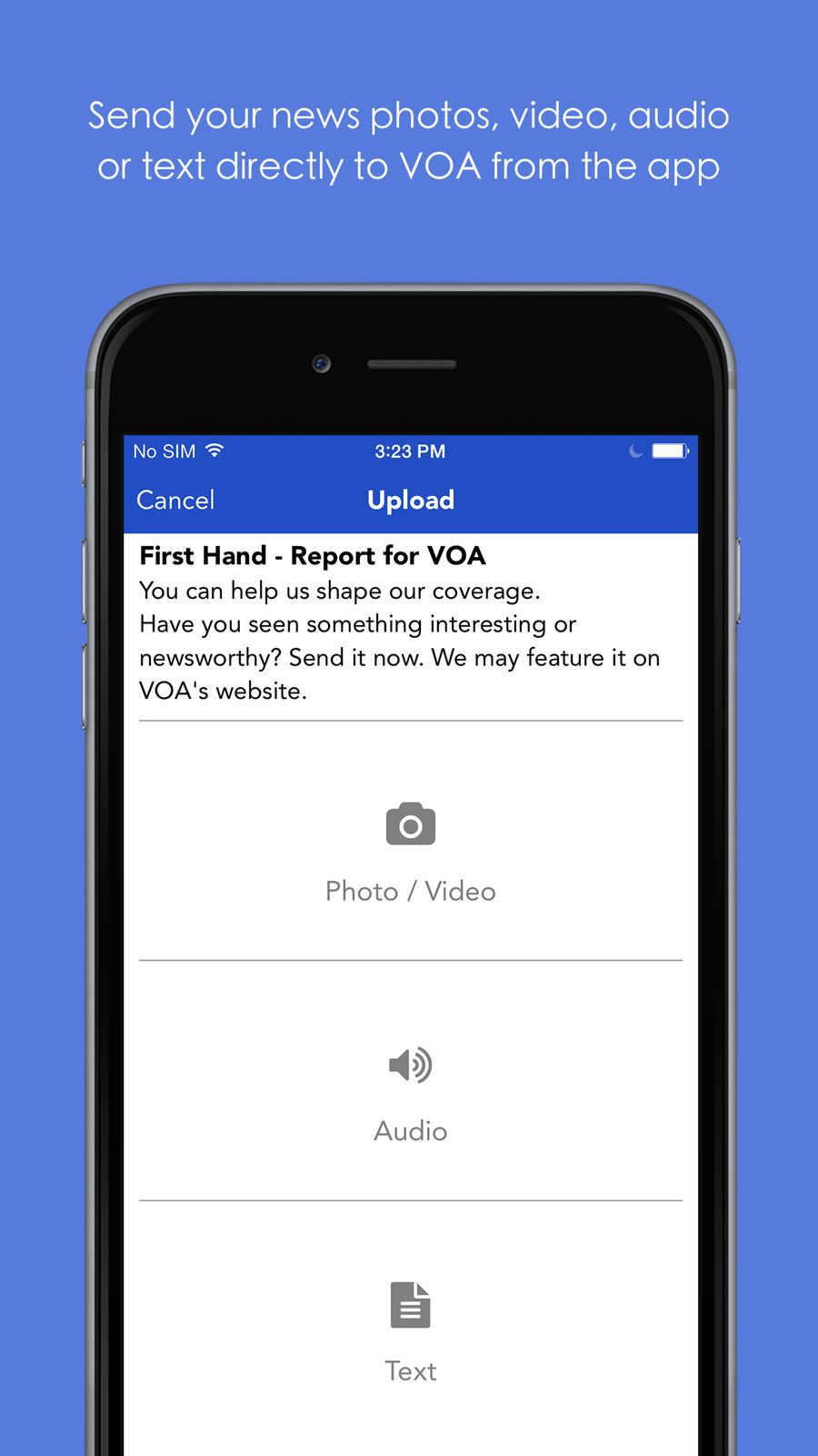 VOA appsappappstoreios (With images) Top iphone