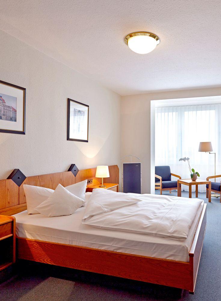 Seaside residenz hotel chemnitz
