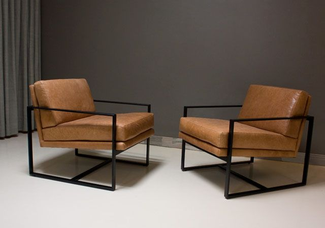 Exceptionnel Box Chair