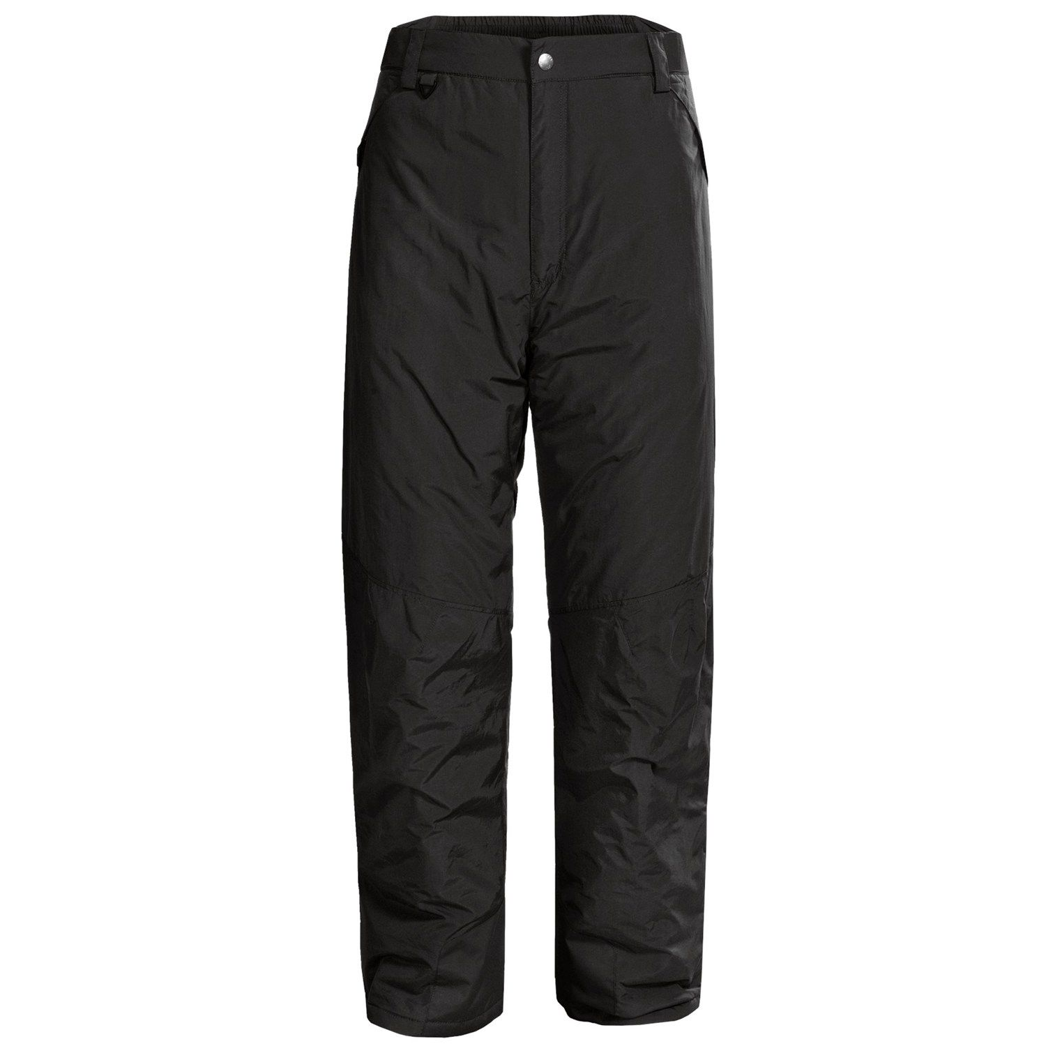 snow pants (for Isaac)