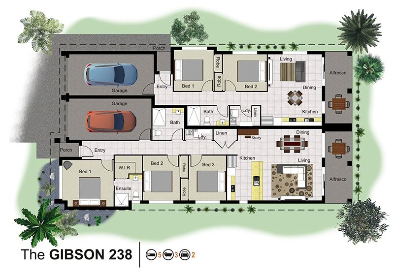 Designs Building A House Guest House Plans Duplex House Plans