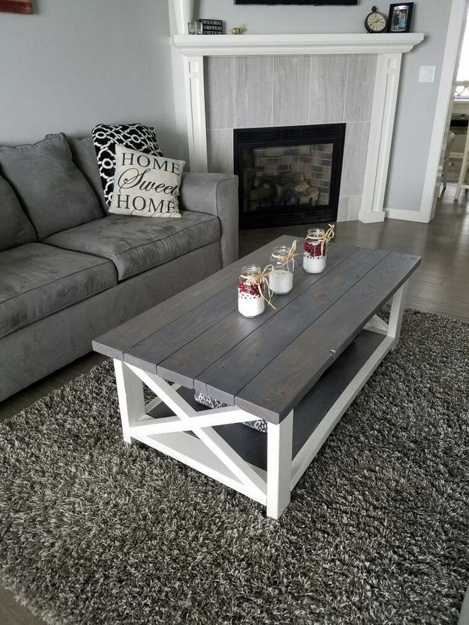 10 Creative DIY Coffee Tables For Your Home – Craft Coral